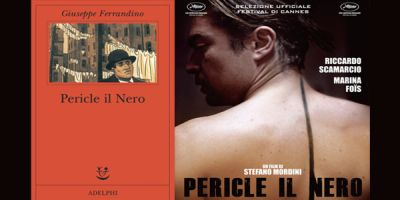 pericle il nero film