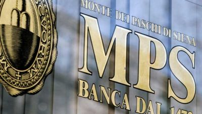 mps banche