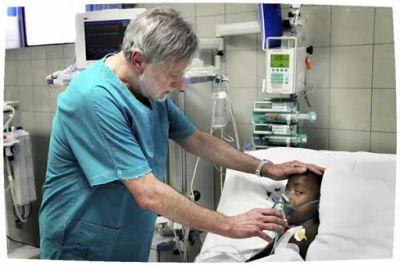 Il Foglietto Della Ricerca Emergenza Sanitaria In Calabria Chi Ha Paura Di Gino Strada